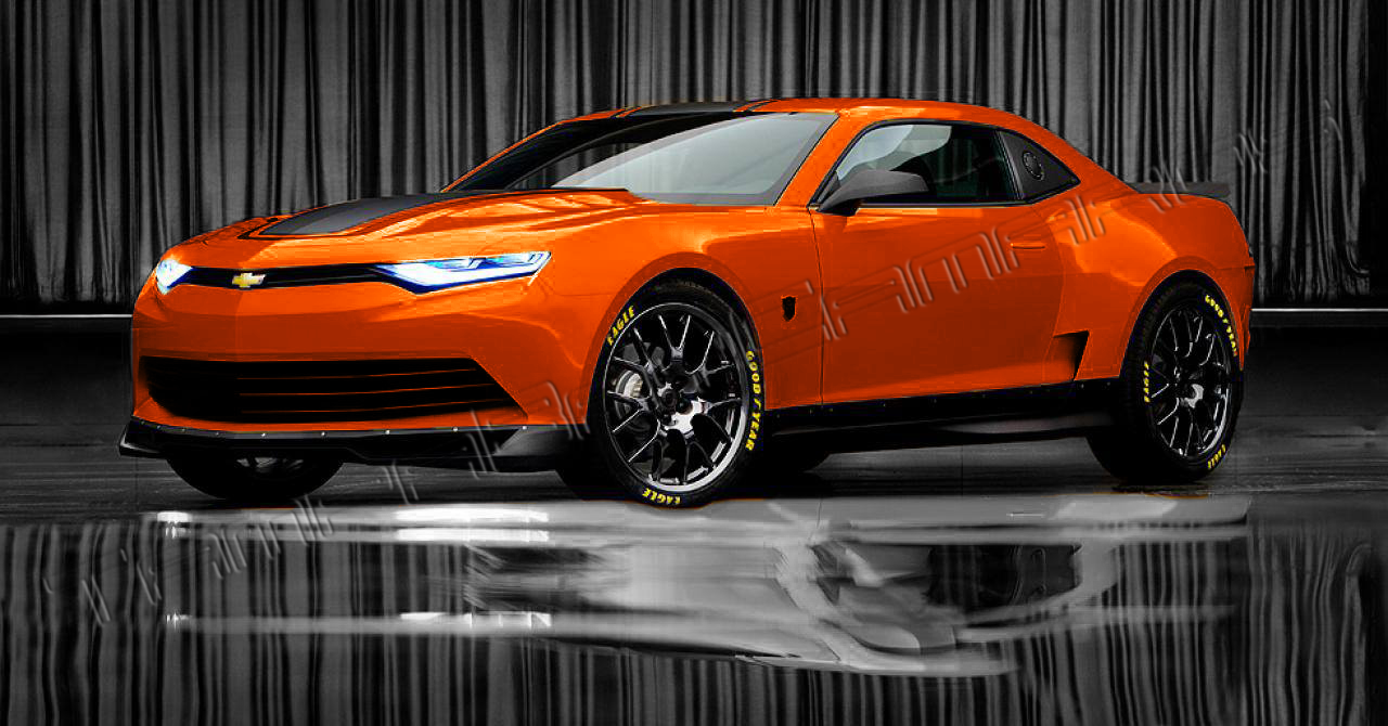 transformers 4 2014 concept camaro revealed tampa bay. Black Bedroom Furniture Sets. Home Design Ideas