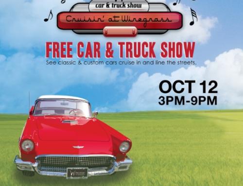 Cruisin' at Wiregrass (Oct. 12th, 2013)