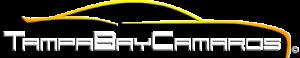 Tampa Bay Camaros Logo