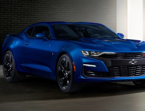 2019 Camaro / 6th Gen 'Refresh'